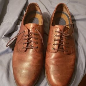 Dockers size 12 Dress shoes